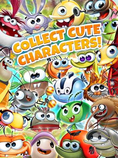 Best Fiends - Free Puzzle Game 8.9.0 screenshots 11