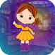 Best Escape Games 45 Nimble Girl Escape Game - Androidアプリ