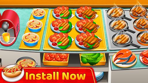 Cooking School - Cooking Games for Girls 2020 Joy  Screenshots 3