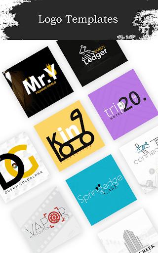 Logo Maker, Logo Design, Graphic Design 16.0 Screenshots 18