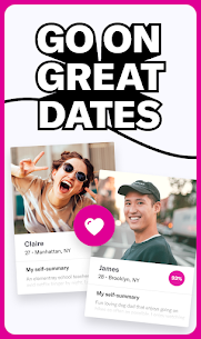 OkCupid for PC (Windows 10,8,7) – The Online Dating App 1