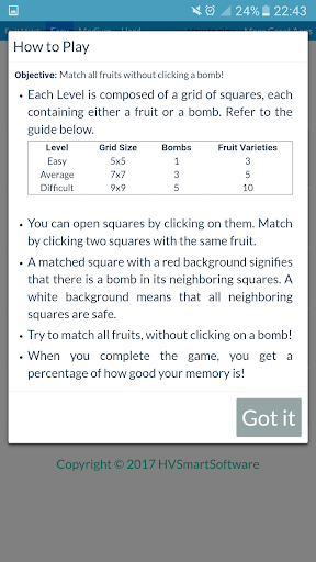 Fruit Match For PC Windows (7, 8, 10, 10X) & Mac Computer Image Number- 7
