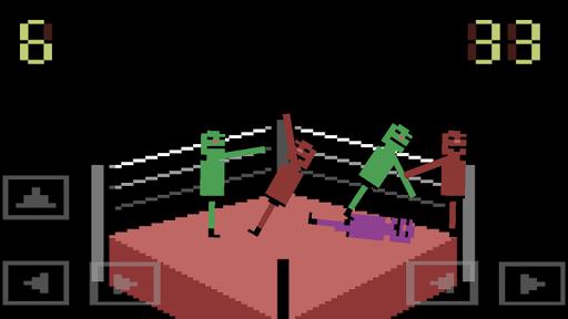 Wrassling - Wacky Wrestling screenshots 2