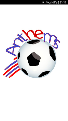 anthems - premier league screenshot 1