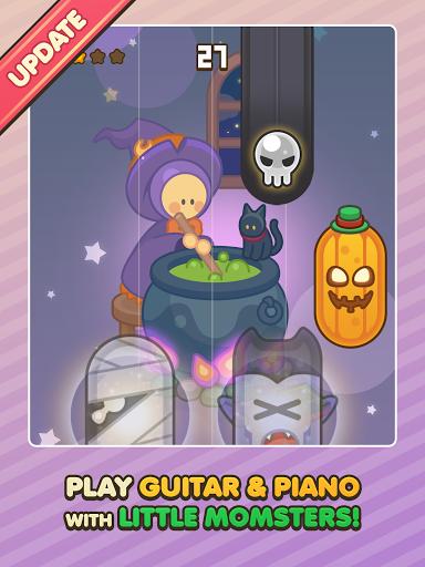 My Music Tower - Tap, Piano, Guitar, Tiles 01.00.51 screenshots 18