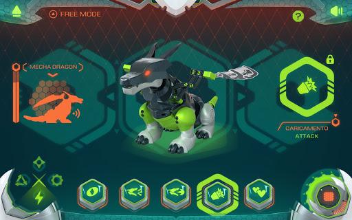 Mecha Dragon 1.1 screenshots 14