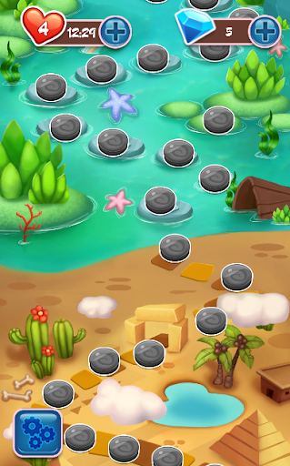 Jelly Mania: The Jelly Smashing Game  screenshots 2