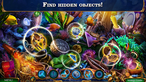 Hidden Object Labyrinths of World 9 (Free to Play) 1.0.15 screenshots 11