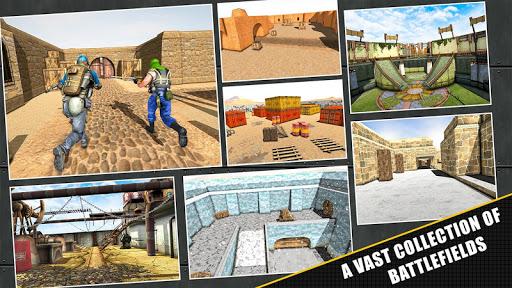 Fps Shooting Strike - Counter Terrorist Game 2019 1.0.28 screenshots 16