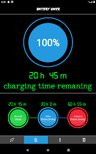 CleanZ - Battery Saver & Phone Cleaner