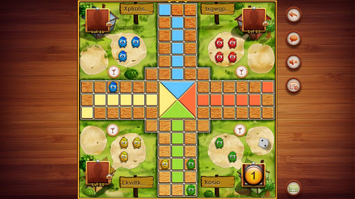 LUDO BY FORTEGAMES( Parchu00eds ) apkpoly screenshots 9