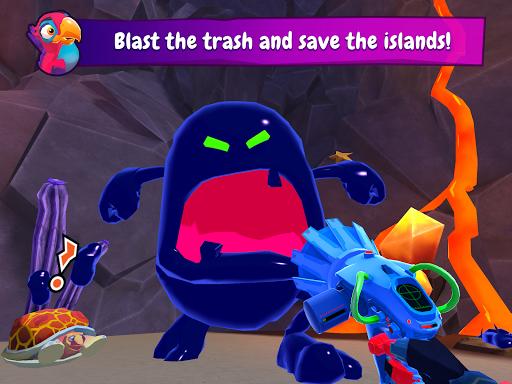 Island Saver 1.03 Screenshots 10