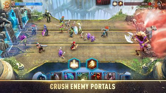 Heroic - Magic Duel 2.1.7 screenshots 2