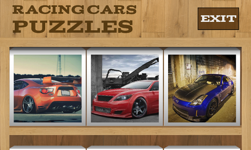 Racing cars Puzzles For PC Windows (7, 8, 10, 10X) & Mac Computer Image Number- 6