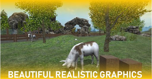 vr zoo & farm screenshot 3