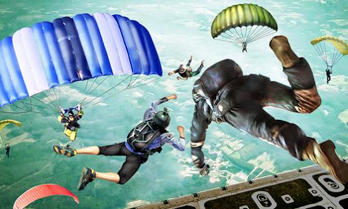 Battle Ground FPS Shooting- Commando Survival Game Apk Download 2