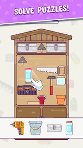 Puzzle Town – Tangram Puzzle City Builder Mod Apk 1.027 (No Ads) 7
