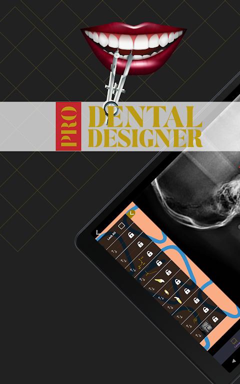 Dental Designer Pro  poster 6