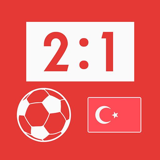 Live Scores for Super Lig 2020/2021
