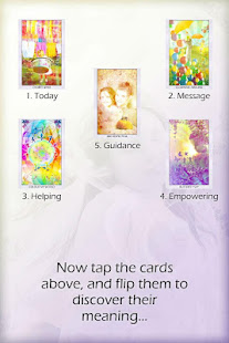 Earth Children Oracle Cards
