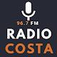 Radio Costa 96.7 FM - Paraguay