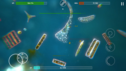 Bionix: Spore Beginnings 40.51 screenshots 10