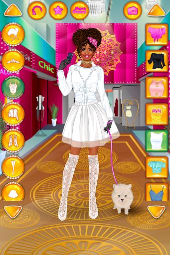 Rich Girl Crazy Shopping - Fashion Game  Screenshots 8