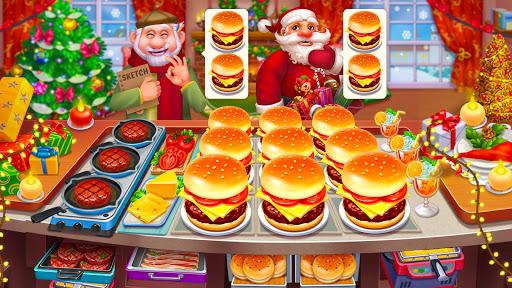 Cooking Hot - Craze Restaurant Chef Cooking Games screenshots 2