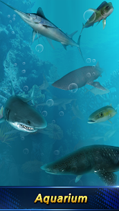 تحميل لعبة Monster Fishing 2021 مهكرة للاندرويد [آخر اصدار] 2