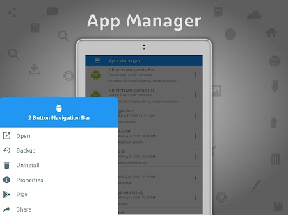 File Manager - Browser with Cloud storage (NO ADS) Screenshot