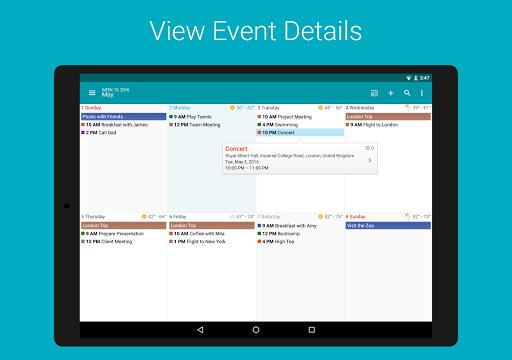 DigiCal Calendar Agenda  Screenshots 12
