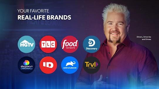 discovery+ | Stream TV Shows 2