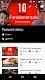 screenshot of YouTube Studio