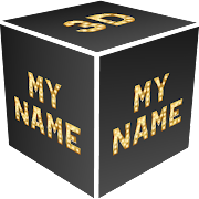 My Name 3D Live Wallpaper – 2020 New Best Name Art