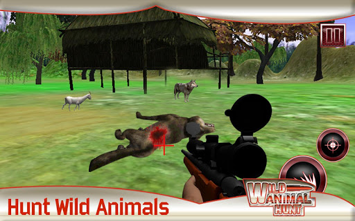 Wild Animal Hunt : Jungle For PC Windows (7, 8, 10, 10X) & Mac Computer Image Number- 12