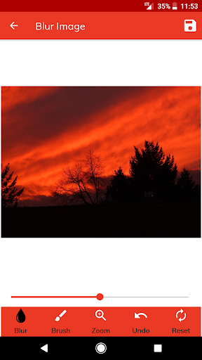 Blur Background, Photo Editor apktram screenshots 4