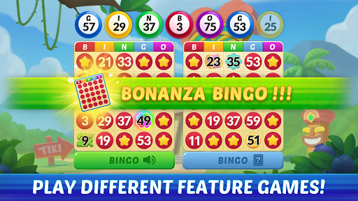 Bingo Aloha 1.0.147 screenshots 2