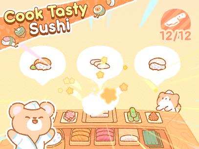 Kumo Sushi Bar MOD APK 0.1.1 (Unlimited money) 6