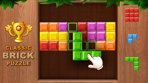 Brick Classic - Brick Game 1.13 screenshots 7