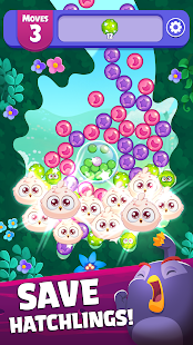 Angry Birds Dream Blast - Bird Bubble Puzzle apk