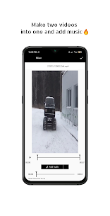 UnderVids 🔹 Video Editor Tools For Android 4