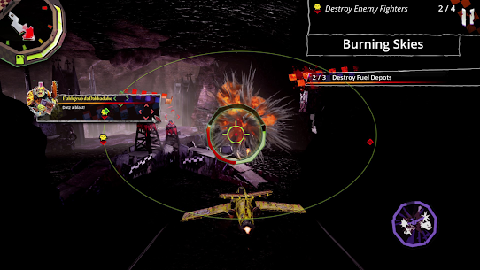 Warhammer 40,000: Dakka Squadron For Android 8