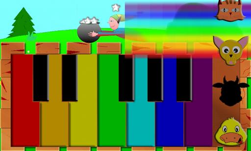 piano farm screenshot 1