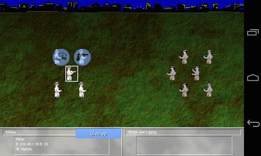 crime fighter screenshot 2