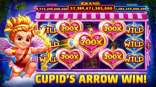 Jackpot Crush u2013 Free Vegas Slot Machines apktram screenshots 8
