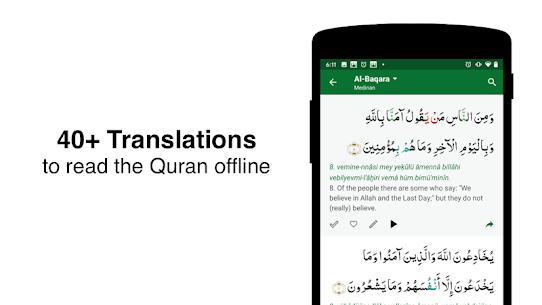Muslim Pro – Prayer Times, Azan, Quran & Qibla 9