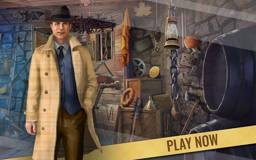 Sherlock Holmes Hidden Objects Detective Game 3.07 screenshots 11