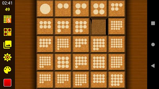 SLIDE PUZZLE 11.0 screenshots 20