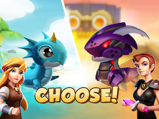 Dragon Mania Legends  screenshots 20