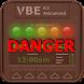 VBE K2 Demonic - Androidアプリ